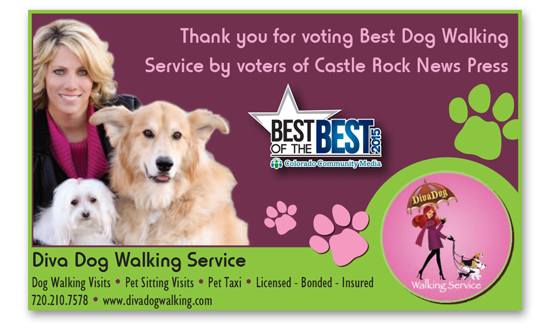 BestDogWalking Voted